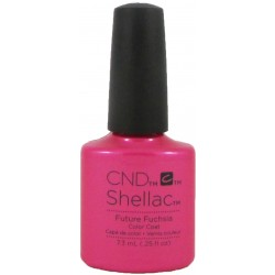 CND Shellac Future Fuschia (7.3ml)