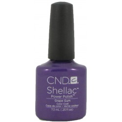 CND Shellac Grape Gum (7.3ml)