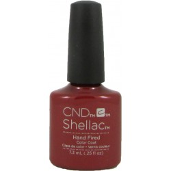 CND Shellac Hand Fired (7.3ml)