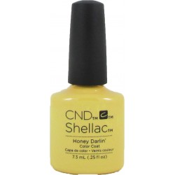 CND Shellac Honey Darlin (7.3ml)