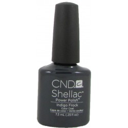 CND Shellac Indigo Frock (7.3ml)