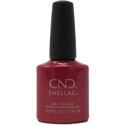 CND Shellac Kiss of Fire (7.3ml)