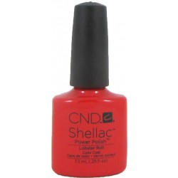 CND Shellac Lobster Roll (7.3ml)