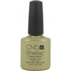 CND Shellac Locket Love (7.3ml)