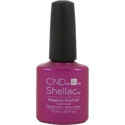 CND Shellac Magenta Mischief (7.3ml)
