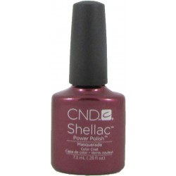 CND Shellac Masquerade (7.3ml)