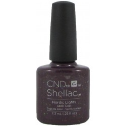 CND Shellac Nordic Lights (7.3ml)