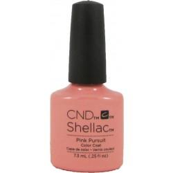 CND Shellac Pink Pursuit  (7.3ml)