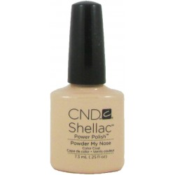 CND Shellac Powder my Nose (7.3ml)