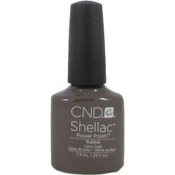 CND Shellac Rubble  (7.3ml)