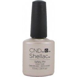 CND Shellac Safety Pin (7.3ml)