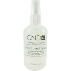 CND SolarSpeed Spray (118ml)