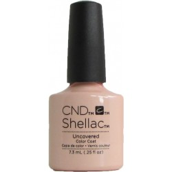 CND Shellac Uncovered (7.3ml)