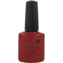 CND Shellac Wildfire (7.3ml)