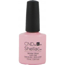 CND Shellac Winter Glow (7.3ml)