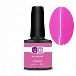 DN Cupcake Gel Polish (7.3ml)