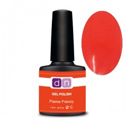 DN Flame Frenzy Gel Polish (7.3ml)