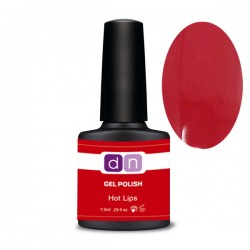 DN Hot Lips Gel Polish (7.3ml)
