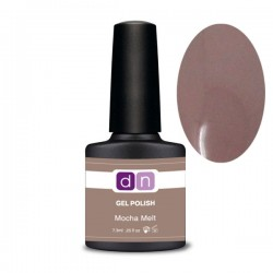 DN Mocha Melt Gel Polish (7.3ml)