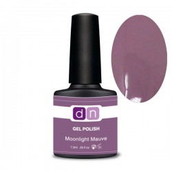 DN Moonlight Mauve Gel Polish (7.3ml)