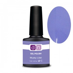 DN Musky Lilac Gel Polish (7.3ml)