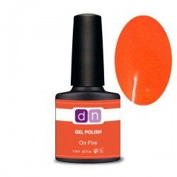 DN On Fire Gel Polish (7.3ml)