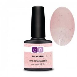 DN Pink Champagne Gel Polish (7.3ml)