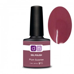 DN Plum Surprise Gel Polish (7.3ml)
