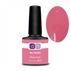 DN Rose Dust Gel Polish (7.3ml)