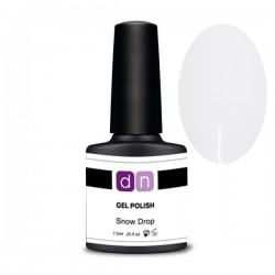 DN Snow Drop Gel Polish (7.3ml)