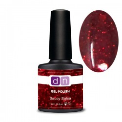 DN Saucy Salsa Gel Polish (7.3ml)