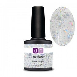 DN Silver Tingle Gel Polish (7.3ml)