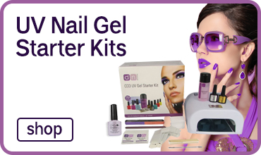 uv nail gel kits online